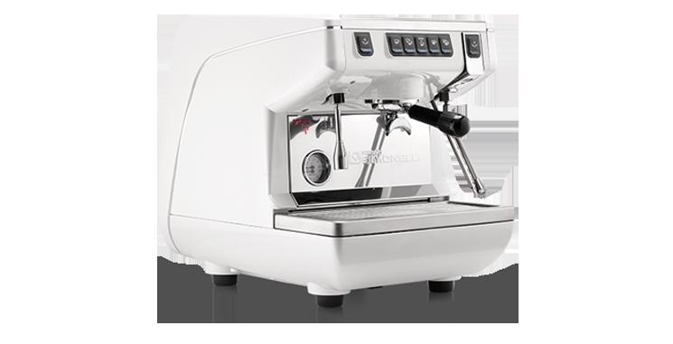 APPIA Life by Nuova Simonelli: the perfect coffee machine for ...