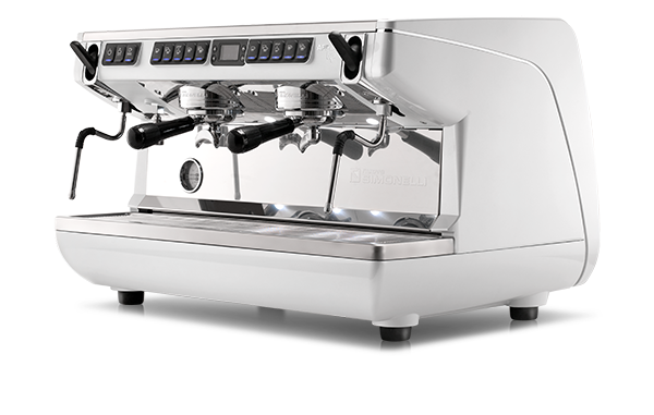 Appia Life Nuova Simonelli coffee machine 2gr