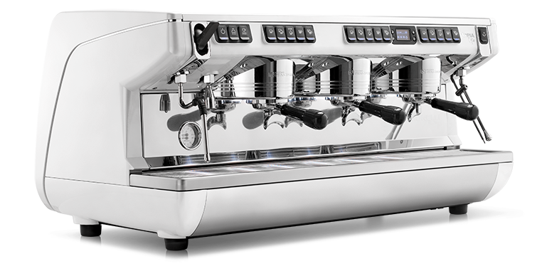 Appia Life Nuova Simonelli coffee machine 3gr