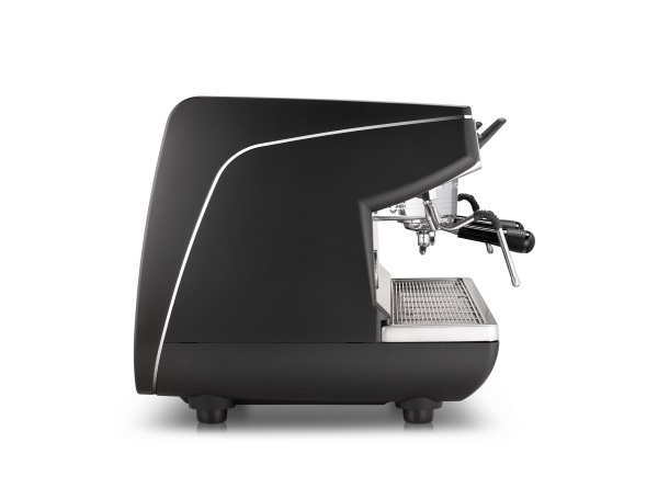 Appia Life Nuova Simonelli Coffee Machine Black