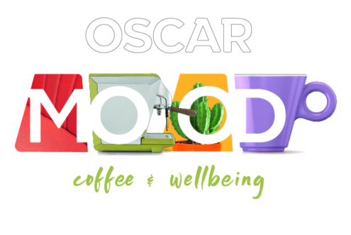 Oscar Mood coffee and wellbeing